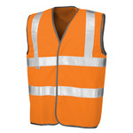 Result Safeguard High Viz Vest