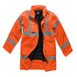 Dickies Hi Vis Motorway Jacket