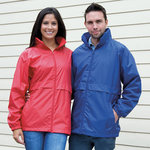 Core Dwl (Dri-Warm and Lite) jacket
