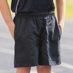 Kid's all purpose lined shorts