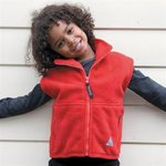 Junior Polar-Therm® bodywarmer