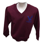 St. Johns Primary Jumper