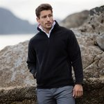 1/4 Zip Lightweight Inner Fleece