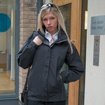 La Femme Urban Fell Lightweight Technical Jacket