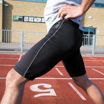 Spiro sprint training short
