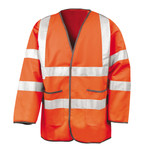Result Safety Jacket - Motorway