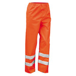 Result Safeguard High Viz Trousers