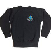 Sandbach Girls PE Sweatshirt