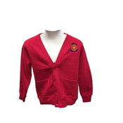 Wheelock Primary Cardigan