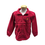 Wheelock Primary Fleece