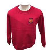 Wheelock Primary Jumper