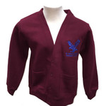 St. Johns Primary Cardigan