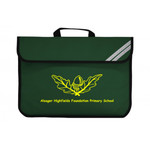 Highfields Primary Printed Bookbag