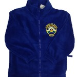 All Saints Marple Fleece