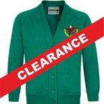 Highfields Primary Embroiderer Cardigan