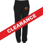 Highfields Primary Embroidered Outdoor PE Jogging Bottoms