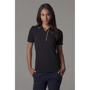 Women's essential polo Thumbnail