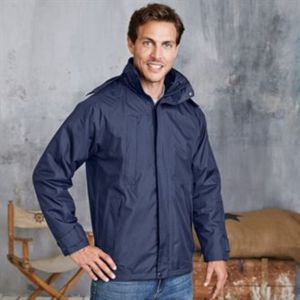 Parka 3-in-1 functional parka Thumbnail
