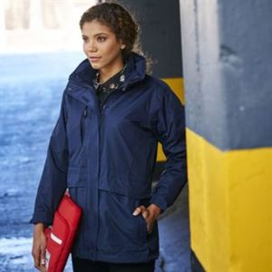 Women's Benson II 3-in-1 jacket Thumbnail