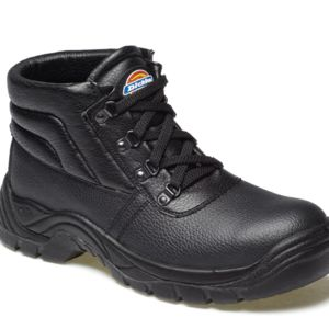 Redland super safety chukka boot (FA23330) Thumbnail