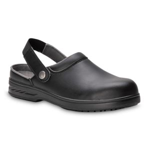 Steelite® safety clog (FW82) Thumbnail