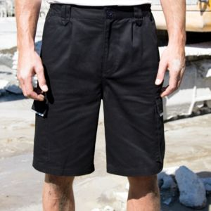 Result Workguard Action Shorts Thumbnail