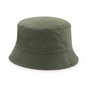 Reversible bucket hat Thumbnail