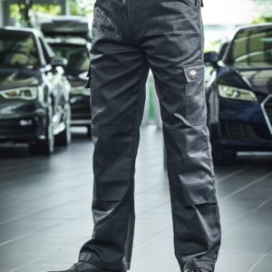 Dickies 240gsm Everyday Trouser (Tall) Thumbnail