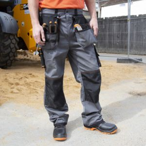 Result Workguard Xover Heavy Trouser Thumbnail