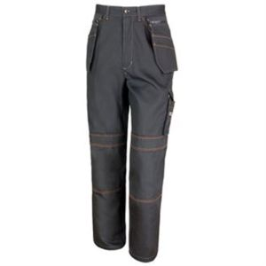 Work-Guard lite x-over holster trousers Thumbnail