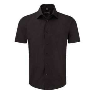 Russell S/S Ecare Fitted Shirt Thumbnail