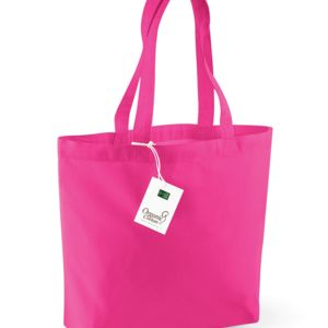 W Mill Organic Cotton Shopper Thumbnail