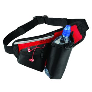 Quadra Teamwear Hydro Belt Bag Thumbnail