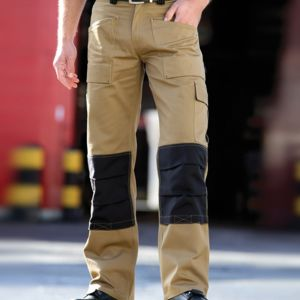 Dickies Grafter Duo-Tone Trousers Thumbnail