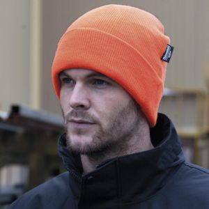 ffd40403 Result Winter Ess. Result Woolly Ski Hat with Thinsulate™ Insulation RC033