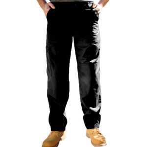 Regatta Lined Action Trousers Thumbnail