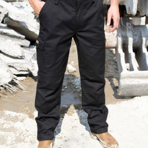 Result W-G Sabre Stretch Trousers Thumbnail