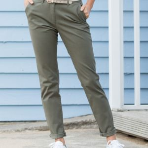 Front Row Lds Stretch Chinos Thumbnail