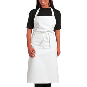 Dennys Large Cotton Bib Apron Thumbnail