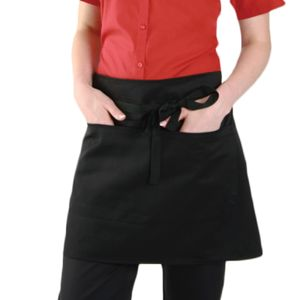Dennys Bar Apron with Pocket Thumbnail