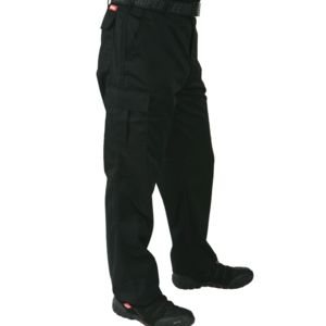 Lee Cooper Cargo Trousers Thumbnail