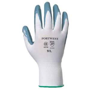 Portwest Flexo Grip Nitrile Gloves Thumbnail