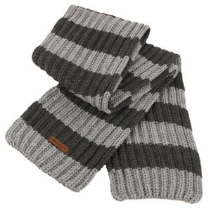 Result Chunky Stripe Scarf Thumbnail