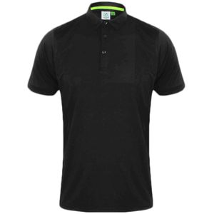 Tombo Short Collar Polo Thumbnail