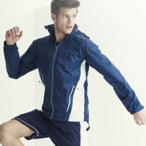 Regatta Active Mens Moscow Shell Jacket Thumbnail