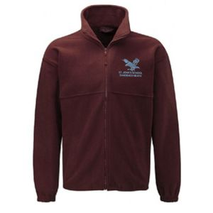 St. Johns Primary Fleece Thumbnail
