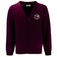 Monks Coppenhall Academy Cardigan Thumbnail