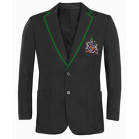 Bunbury Aldersey CE Primary Girls Blazer - Years 1 - 6 Thumbnail