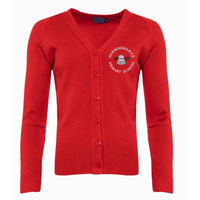 Warmingham CE Primary Cardigan Thumbnail