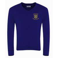 Elworth CE Sweatshirt Thumbnail